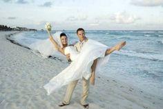 Tips for å velge destinasjon for bryllupsreisen