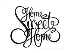 Home Sweet Home Wall Art - Home Decor Laser Cut Metal from Innovative Laser & Design's Inspirational Words collection - our best seller! Home Sweet Home Wall Art Home Decor Laser Cut Metal from Laser Cut Metal, Laser Cutting, Sweet Home, Lettering Styles, Creative Lettering, Mothers Day Quotes, Inspirational Wall Art, Home Decor Wall Art, Metal Wall Art