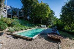 Prečo investovať do systému na výrobu slanej vody v bazéne. Vplyv chemikálii určených pre bazény má 5x väčší vplyv na deti ako pasívne fajčenie
