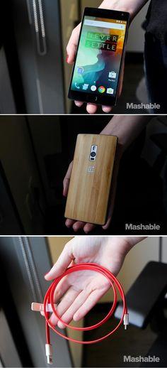 The new OnePlus 2