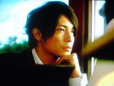 Chiaki Shinichi from Nodame Cantabile SP 08