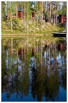 WEEKEND - Mora, Dalarna