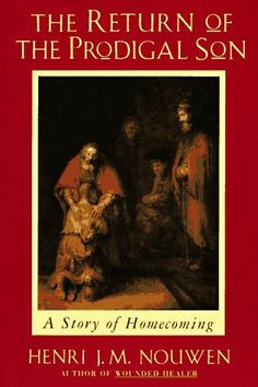 Beautiful meditations on Jesus' famous parable
