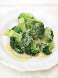 Steamed Broccoli   Vegetables Recipes   Jamie Oliver Recipes