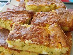 Bread Dough Recipe, Greek Cooking, Food Tasting, Greek Recipes, International Recipes, Starters, French Toast, Zucchini, Recipies