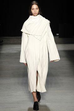 Narciso Rodriguez, Look #1