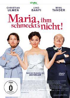Maria, ihm schmeckt's nicht!, Regie: Neele Leana Vollmar, 2009 | Nach dem Roman von Jan Weiler. www.redaktionsbuero-niemuth.de