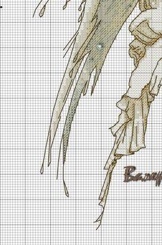 fairy scheme Jean-Baptiste Monge, Part 4.