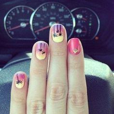 Uñas Decoradas - Nail Art