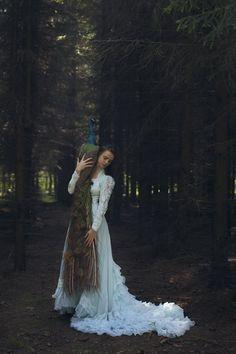Katerina Plotnikova -repinned by Southern California portrait photographer http://LinneaLenkus.com #portraitphotography
