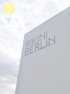 Bikini Berlin - shopping - Zoologischer Garten