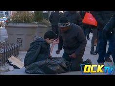 Homeless Child Sat O