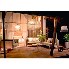 Dedon Mu Kollektion - hochwertige Outdoor Gartenmöbel von Dedon