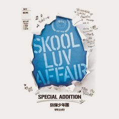 another side of me: [DOWNLOAD] All of BTS (Bangtan Boys) Album, Single, & Mixtape w/ Tracklist
