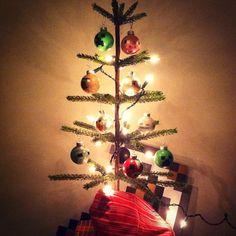Minecraft ornaments!