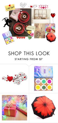 Valentine Gift Guide by ioakleaf on Polyvore featuring interior, interiors, interior design, home, home decor and interior decorating