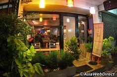 La Table de Tee in Silom