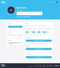 Bertrand | Digital Profile (2)