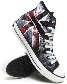 Converse Chuck Taylor All Star Sneakers by Converse
