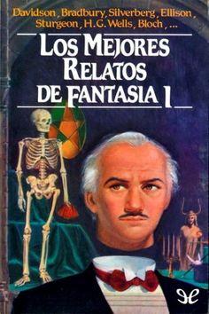 Los mejores relatos de fantasia I - AA. VV