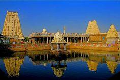 Ekambaranath Temple Kanchipuram  TN