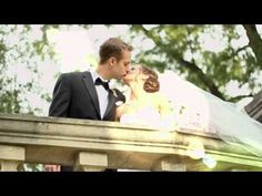 Wedding Video Ohio Stan Hywet Hall And Gardens