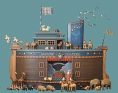 Noah's Ark Collectibles - Bing Images