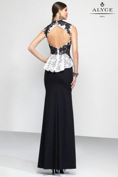Black Label | Dress Style #5799