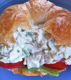 Southern, Homestyle Chicken Salad