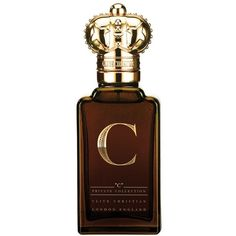 Clive Christian 'Private Collection - C' Perfume Spray ($385) ❤ liked on Polyvore featuring men's fashion, men's grooming, men's fragrance and no color