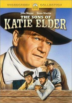 One of my favorite westerns