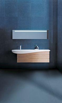 ILBAGNOALESSI ONE | LAUFEN Bathrooms