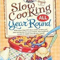 Slow Cooking All Year 'Round: More than 225 of our favorite recipes for the slow cooker, plus time-saving tricks & tips for…, topcookbox.com
