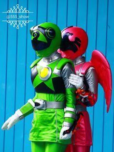 Power Rangers Cosplay, Power Rangers Art, Hero World, Live Action Film, Hijab Fashion, Tigger, Disney Characters, Fictional Characters, Zero
