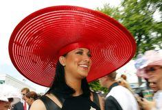 Miss America, Laura Kaeppeler, Kentucky Derby 2012