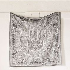 Urban Outfitters Other - Hamsa Tapestry