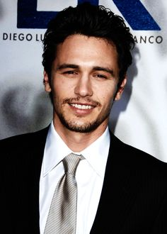 James Franco - I am in love with this man.