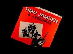 Timo Jämsen - Kohtalon Tähti 1961 (Flaming Star)