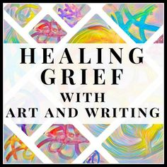 70 expressive art and writing prompts and 50 self-care ideas to help you heal through loss, grief, and difficult life transitions. Grief Activities, Art Therapy Activities, Art Therapy Projects, Therapy Tools, Therapy Ideas, Writing Prompts, Journal Prompts, Writing Art, Journals