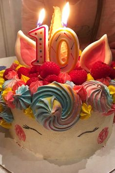 Get inspirational unicorn cake ideas from this image gallery of unicorn cake designs and cake toppers ideal for birthdays and kids parties Unicorn Cake Design, Cake Lifter, Cake Decorating Set, Nordic Ware, Good Grips, Unicorn Birthday, Cake Designs, Birthday Cakes, Cake Toppers