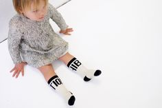 Fur Dress - Tinycottons Online - Hibernation collection - Baby Kids Teens Webshop Goldfish.be