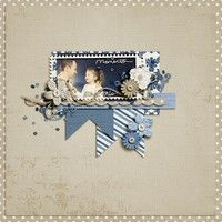 A Project by aballen from our Scrapbooking Gallery originally submitted 05/29/12 at 09:32 PM
