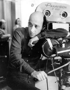 Director Richard Lester, the genius behind A Hard Day's Night and Help. Used a hand held camera a lot and invented the modern rock movie and MTV video. Richard Lester, Cowboys And Angels, A Hard Days Night, The Three Musketeers, Mtv Videos, Love Movie, Film Director, Film Posters, The Beatles