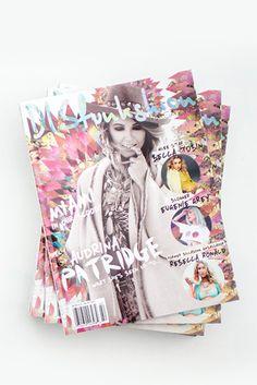 DISfunkshion Magazine Vol 19
