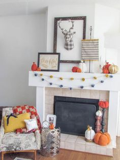 2015 Fall Home Tour