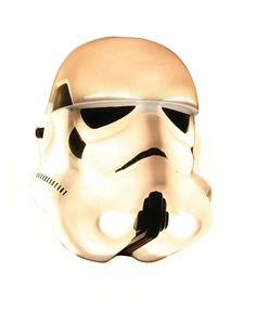 #Trendy Halloween - #Via Trading Star Wars Stormtrooper Porch Light Cover - AdoreWe.com