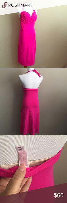 Victoria's Secret IPEX Pat Pending bra 36C dress Victoria's Secret IPEX Pat Pending bra 36C dress with built in bra Victoria's Secret Dresses