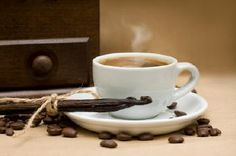#Vanilla #Coffee Starting at $3.80 (4oz) 100% Colombian Arabica coffee beans are enhanced by the heady, exotic flavor of fresh vanilla beans. This coffee blend brews to a rich, creamy smooth taste that is undeniably delectable! Certified Kosher