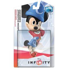Disney Infinity 1.0 - Sorcerer's Apprentice Mickey #