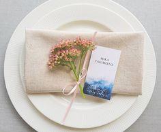 ゲストテーブルに華を添える*ナチュラル可愛い〔トーションフラワー〕のコーディネート7選 | marry[マリー] Pure Products, Natural, Tableware, Dinnerware, Dishes, Nature, Au Natural